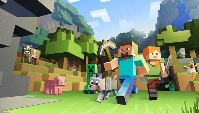 Top 5 Minecraft Mobile Seeds: Where to find them