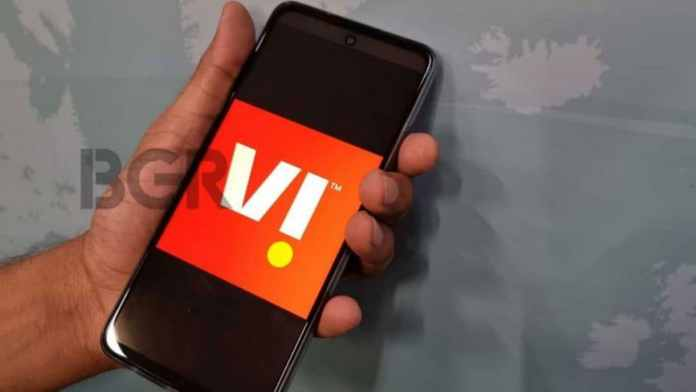 Top 5 Vi prepaid plans under Rs 100 in India