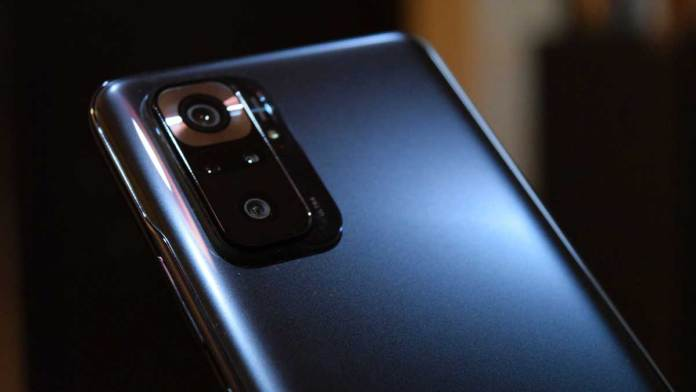 Deal of the day: Redmi Note 10 Pro Max with 108MP camera gets up to Rs 2,500 discount