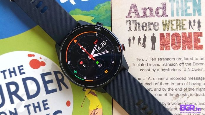 Raksha Bandhan gift ideas: Great smartwatches for bonding with your sibling