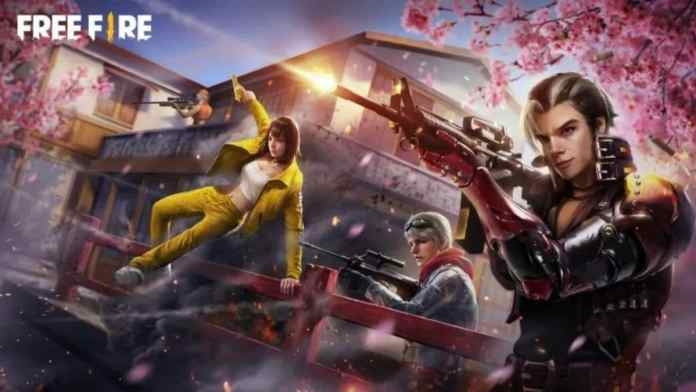 Free Fire redeem codes for August 23: How to get free Swallowtail Weapon Loot Crate, Weapon Royale voucher