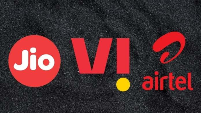 Jio vs Airtel vs Vi: Best prepaid plans with unlimited data, up to 84 days validity
