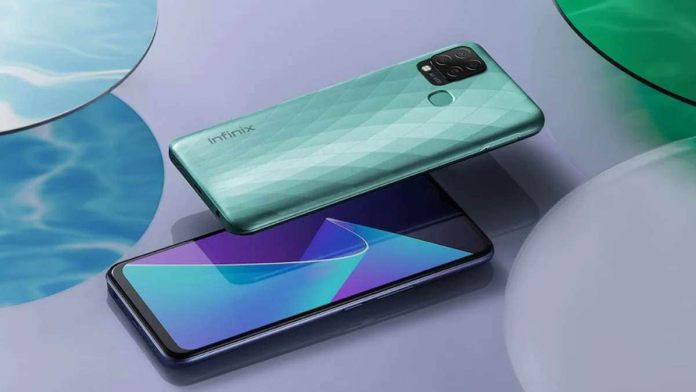 Infinix Hot 11S price revealed, will be powered by the same chip as Redmi 10 Prime
