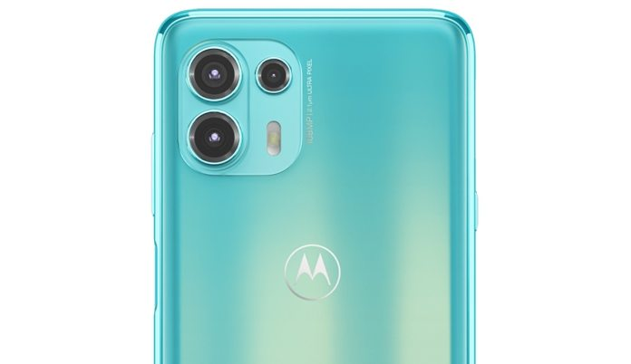 Motorola to use faster Dimensity 800U chip in Indian Edge 20 Fusion