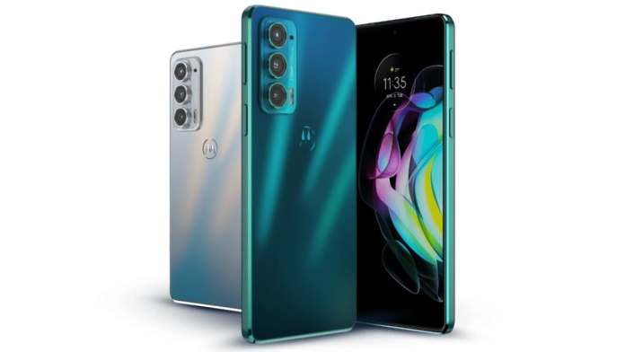 Motorola Edge 20 sale in India delayed, pre-orders to start tomorrow though