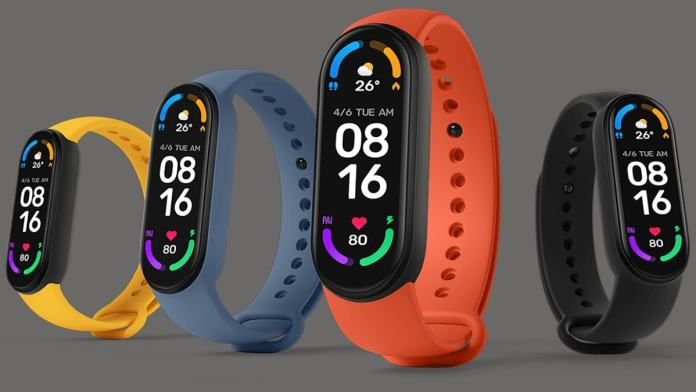 Mi Band 6, Mi Notebooks, Mi TV 5X, Mi security camera, and more to be launched in India today
