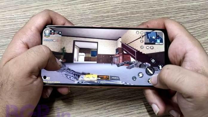 Top gaming smartphones below Rs 25,000: Poco X3 Pro, OnePlus Nord CE, etc.