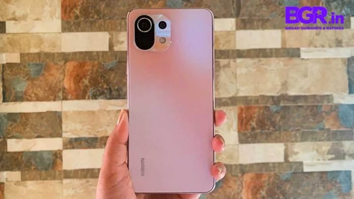 Xiaomi Mi 11 Lite NE rumours surface, hint Snapdragon 778G for India