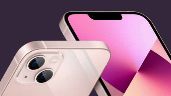 iPhone 13, iPhone 13 Mini pictures: redesigned camera hump, small notch and more