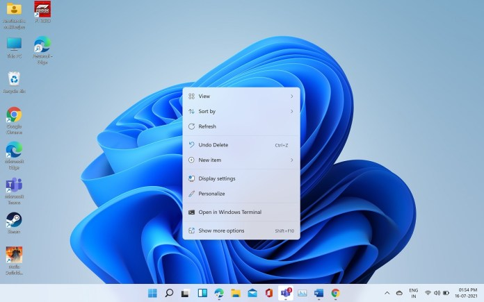 Windows 11 release on October 5: How to check if your PC can install Windows 11 or not