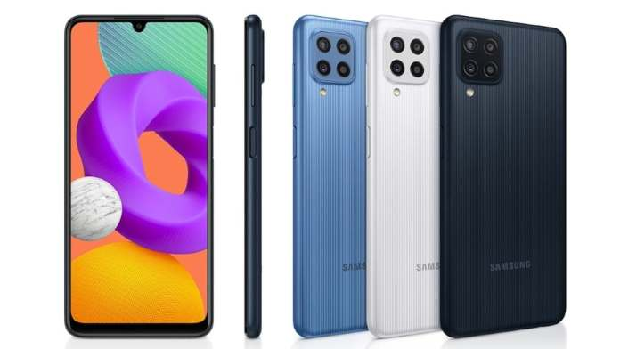 Samsung Galaxy M22 powered by Helio G80 SoC unveiled: Here's a look at its specifications