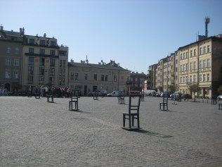 Empty Chairs Memorial