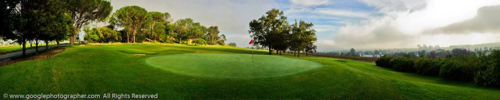 charel-schreuder-photography-panoramic-photography-south-africa-western-cape-stellenbosch-Golf-club-Pitch