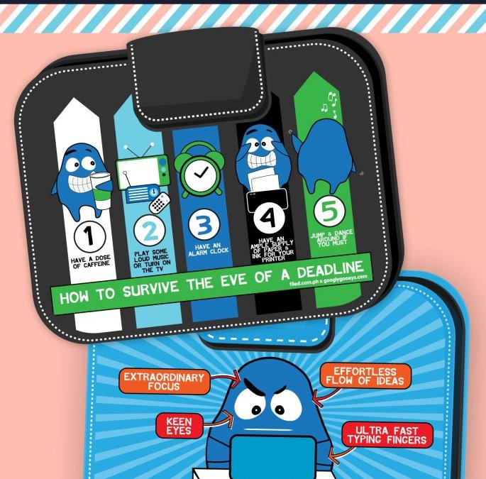 Get organized! :) Get your FILED! xgooglygooeysfolders today at the following Analog Soul Trinoma