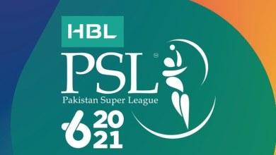 کورونا کیسز میں اضافے پر پاکستان سپر لیگ ملتوی