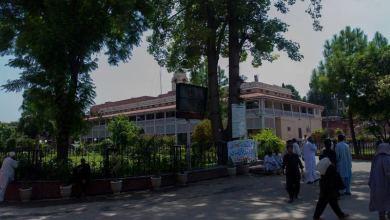 کورونا کیسز میں اضافہ، لاہور کے تمام مرکزی اسپتالوں میں گنجائش ختم