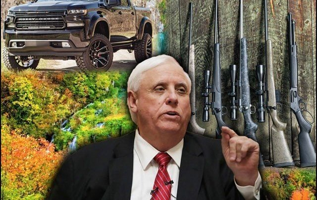 Get the Corona Vaccine, Get an Expensive Car and a Gun!