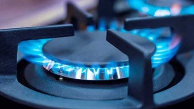 Gas crisis in site area, production activities affected