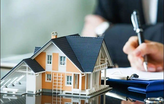The real estate sector has demanded a reduction in taxes