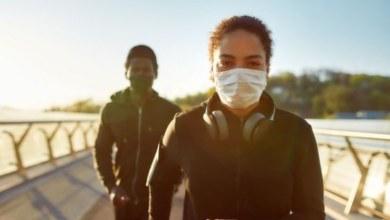 کیا فیس ماسک جسمانی سرگرمیوں کی صلاحیت متاثر کرسکتے ہیں؟