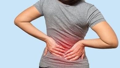 دس غذائوں سے کمر درد کا علاج ممکن