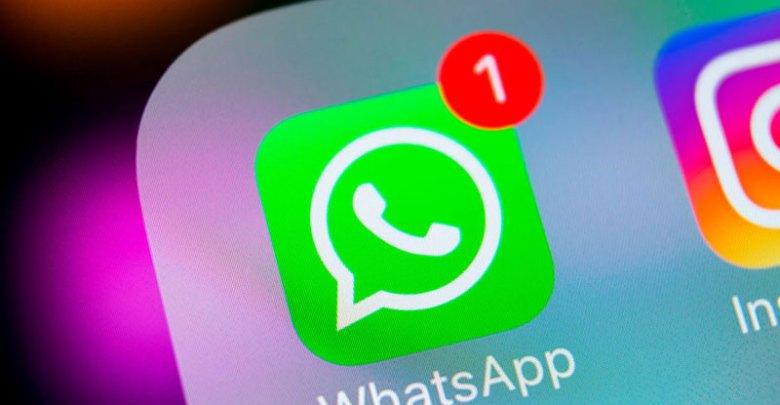 واٹس ایپ نے 20 لاکھ بھارتی اکاؤنٹس بلاک کر دیئے