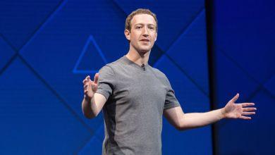 فیس بک کی اگلی پراڈکٹ 'اسمارٹ عینک' ہوگی