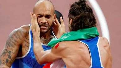 اطالوی مارشل جیک دنیا کے تیز ترین ایتھلیٹ بن گئے