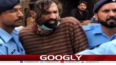 نورمقدم قتل کیس میں عدالت کا ملزم پر اظہار برہمی
