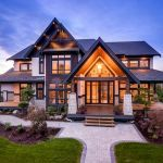 33 Best Modern Farmhouse Exterior House Plans Design Ideas Trend In 2019 (21)