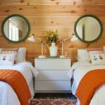 50 Modern Farmhouse Bedroom Decor Ideas Makes You Dream Beautiful In 2019 (11)