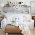 50 Modern Farmhouse Bedroom Decor Ideas Makes You Dream Beautiful In 2019 (37)