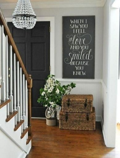 55 Awesome Farmhouse Signs Design Ideas And Decor (1)