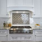 55 Fantastic Farmhouse Kitchen Backsplash Design Ideas And Decor (16)