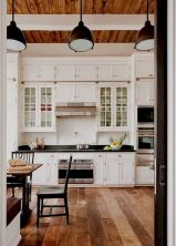 60 Awesome Farmhouse Flooring Design Ideas And Decor (16)