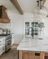 77 Best Farmhouse Kitchen Decor Ideas And Remodel (12)