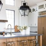 77 Best Farmhouse Kitchen Decor Ideas And Remodel (18)
