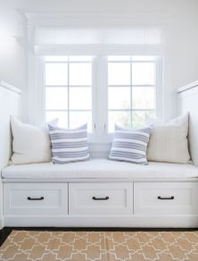 60 Best Window Seat Design Ideas (24)
