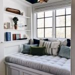 60 Best Window Seat Design Ideas (53)