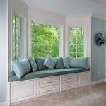 60 Best Window Seat Design Ideas (58)