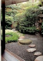 80 Wonderful Side Yard And Backyard Japanese Garden Design Ideas (23)