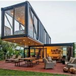 35 Stunning Container House Plans Design Ideas (26)