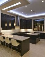 45 Stunning Modern Dream Kitchen Design Ideas And Decor (15)