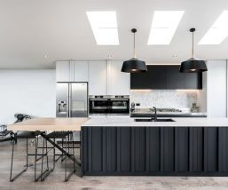 45 Stunning Modern Dream Kitchen Design Ideas And Decor (24)