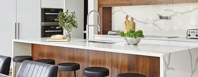 45 Stunning Modern Dream Kitchen Design Ideas And Decor (40)