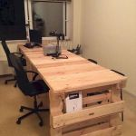 55 Fantastic DIY Computer Desk Design Ideas and Decor (13)