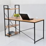 55 Fantastic DIY Computer Desk Design Ideas and Decor (32)