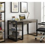 55 Fantastic DIY Computer Desk Design Ideas and Decor (34)