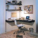 55 Fantastic DIY Computer Desk Design Ideas and Decor (39)