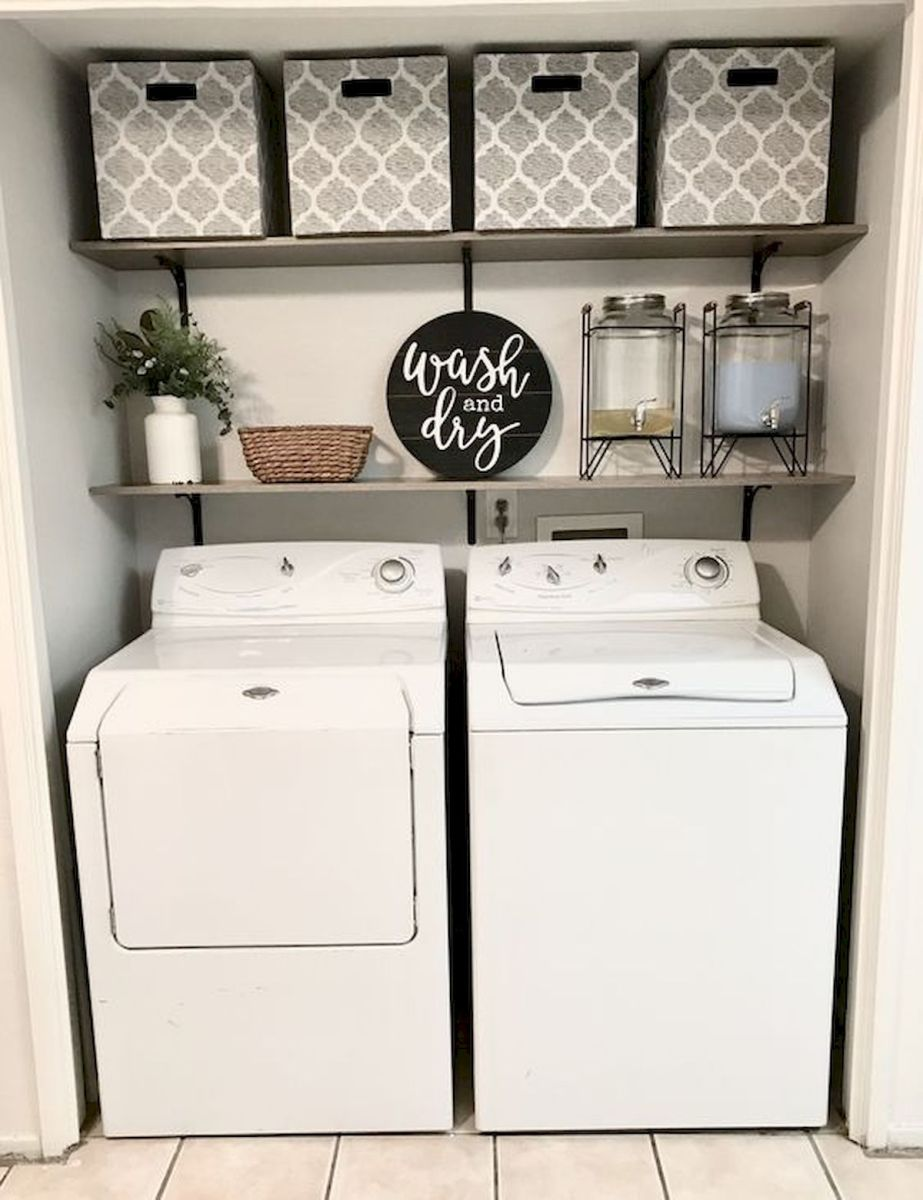 55 Gorgeous Laundry Room Design Ideas And Decorations 30 Googodecor